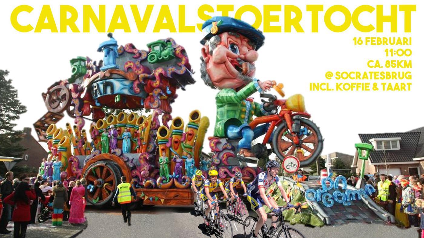 Carnavalstoertocht