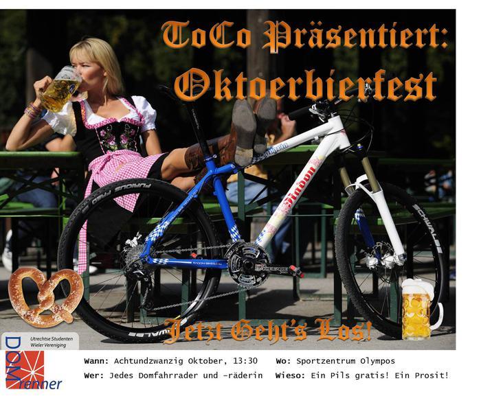 Oktoerbierfest