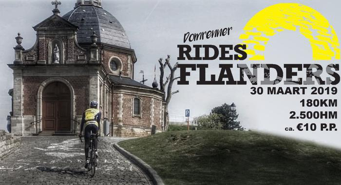 ToCo Ronde van Vlaanderen