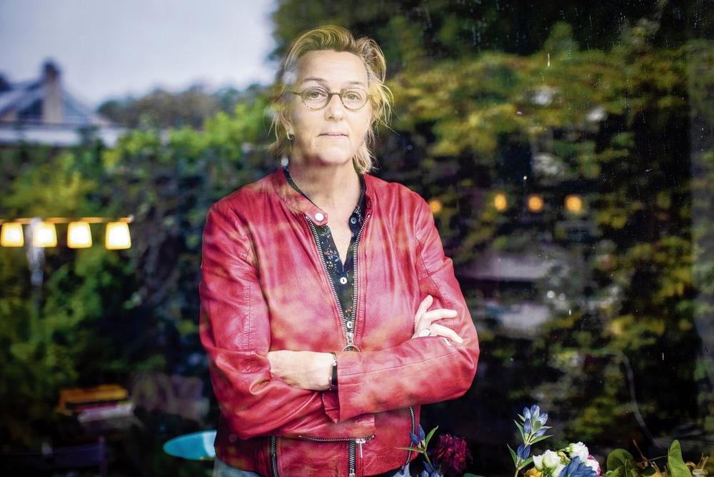 CoTo filosofeert: Sandra Meeuwsen