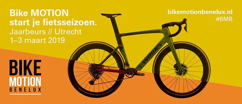 Bike MOTION Benelux 2019